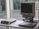 Telelupa i escanner CID