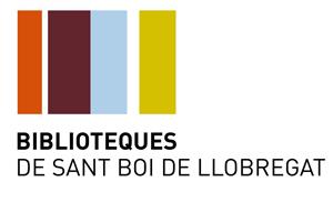 Web de les Biblioteques de Sant Boi de Llobregat
