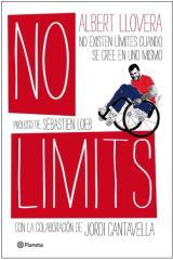 No limits. Albert Llovera