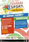 cartell esport inclusiu